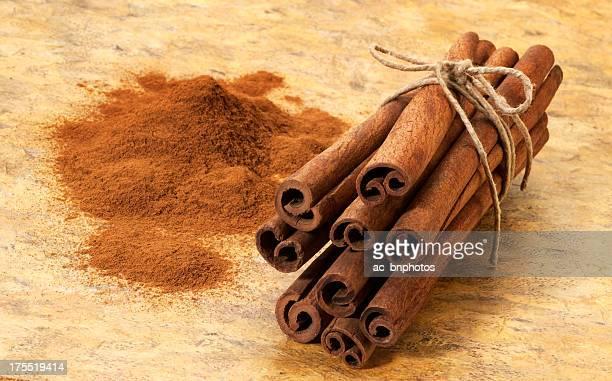 Restaurante Cinnamon