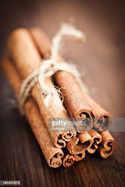 De Cinnamon barras