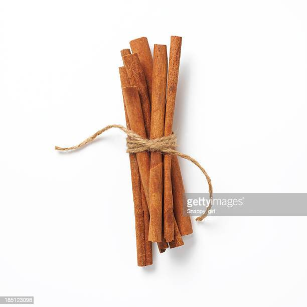 cinnamon sticks - stick stock-fotos und bilder