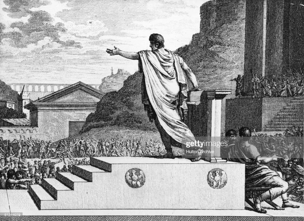 Gracchus : News Photo