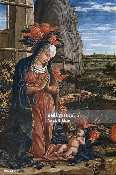 Circa 14501560 Metropolitan Museum of Art Manhattan New York New York