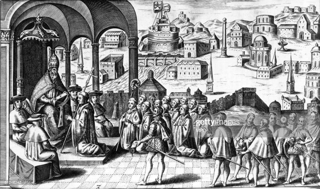Treaty Of Tordesillas Pictures