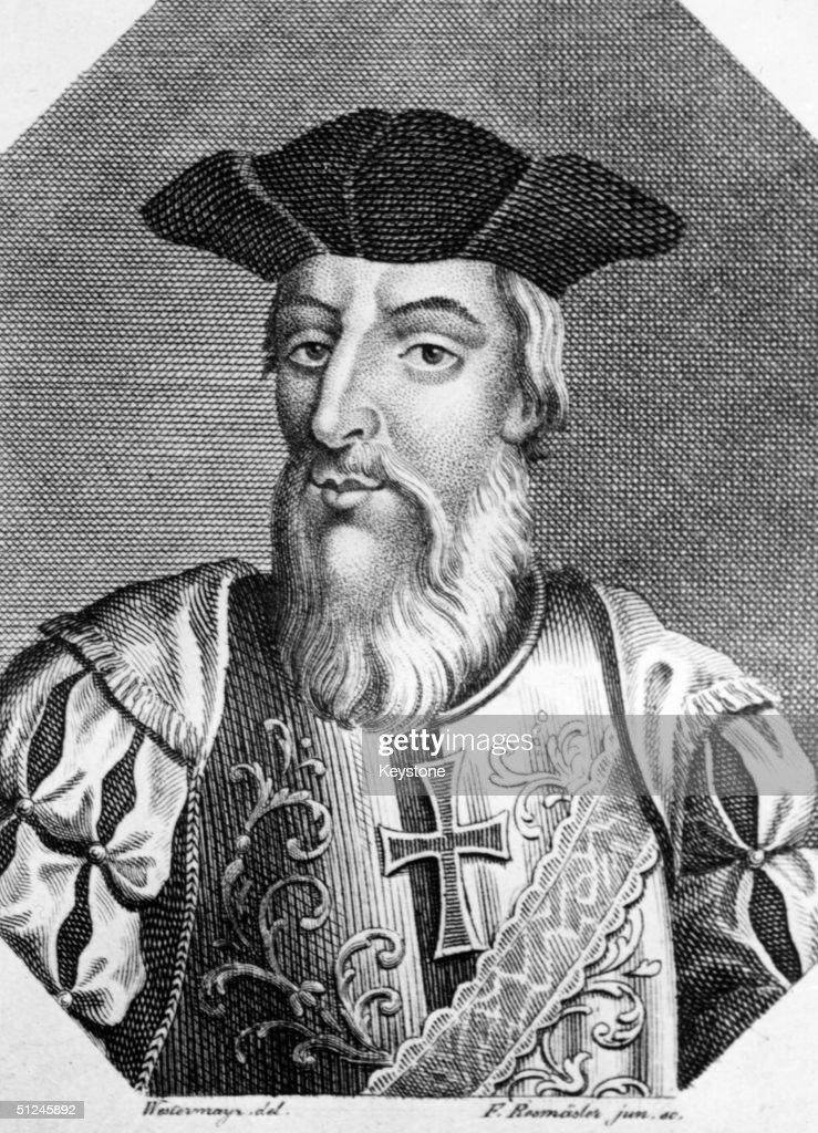 Vasco Da Gama : News Photo