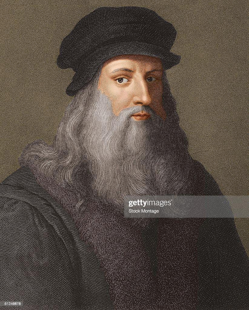 Renaissance Man : News Photo