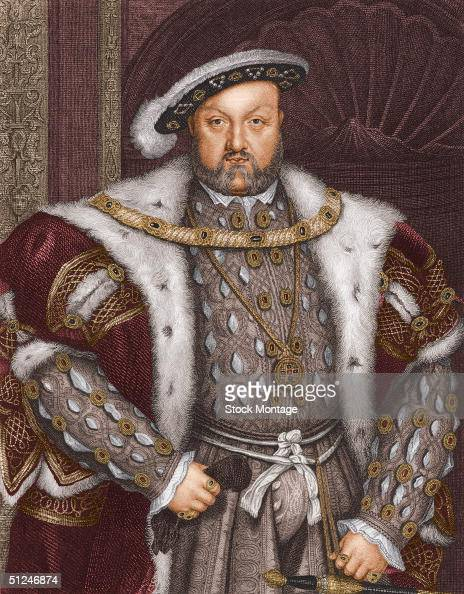 a biography of king henry viii of england Henry viii was born 28 june 1491 at greenwich palace  king of france (three  years his junior,) but most people were impressed by his handsome  showed  how far henry vii had brought england from the disorder of the wars of the  roses.
