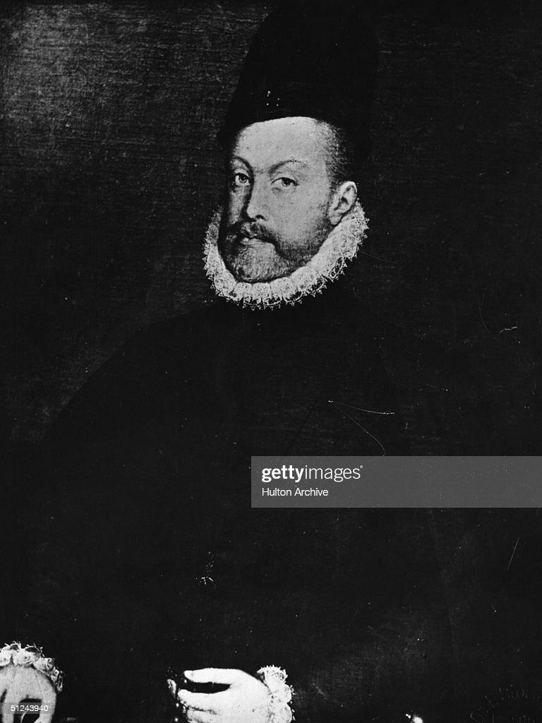 King Philip II : ニュース写真