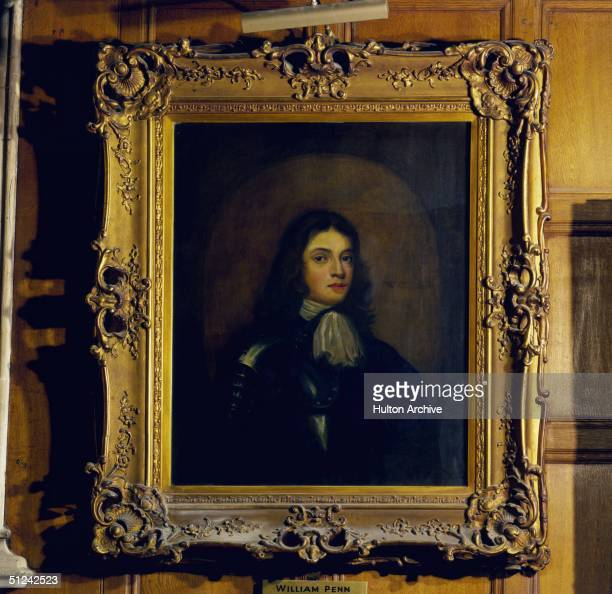 William Penn Photos And Premium High Res Pictures Getty Images