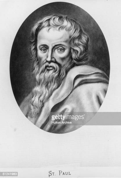 Circa 1700 The apostle Paul a Jew from Tarsus who became a convert to Christianity near Damascus at about 33 35AD and became an apostle or missionary...