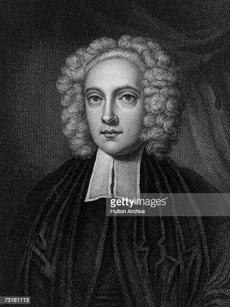 English theologian Joseph Butler who became Bishop of Durham in 1750