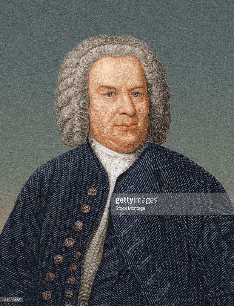 J S Bach : News Photo