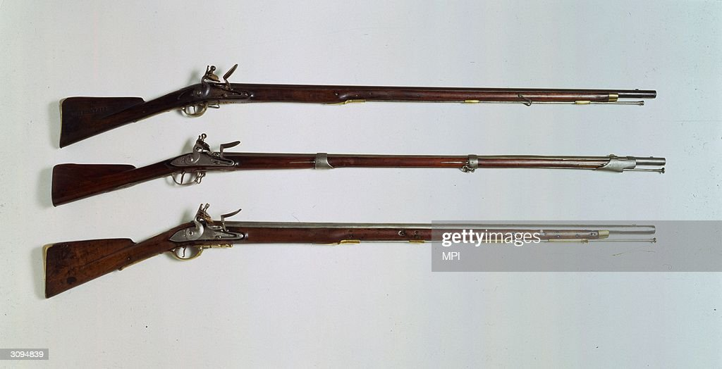 Rifles : News Photo