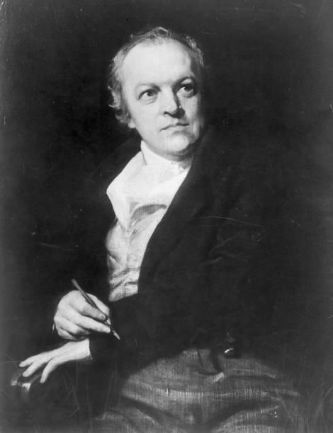 William Blake Wall Art