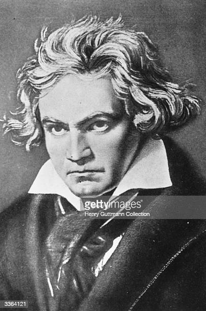 Ludwig van Beethoven German composer generally considered to be one of the greatest composers in the Western tradition
