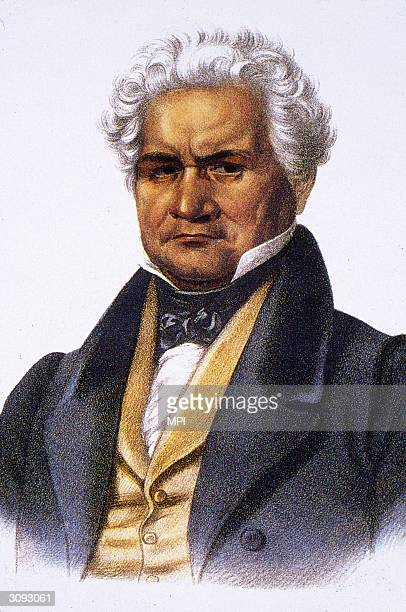 Major Ridge , a Cherokee chief from North Georgia who counselled his tribe against opposition to the settlers and was condemned by them as a traitor...