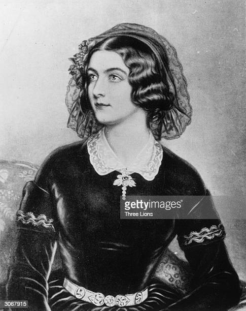 The Irishborn dancer Lola Montez who danced throughout Europe had an affair with the composer Franz Liszt and became a favourite in the court of...