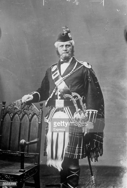 John Brown personal attendant to Queen Victoria Queen Victoria often stayed at Balmoral her Highland retreat after the death of her beloved Prince...