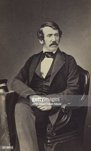 Scottish missionary and explorer David Livingstone who was born in Blantyre Livingstone first visited Africa as a missionary where he visited fellow...