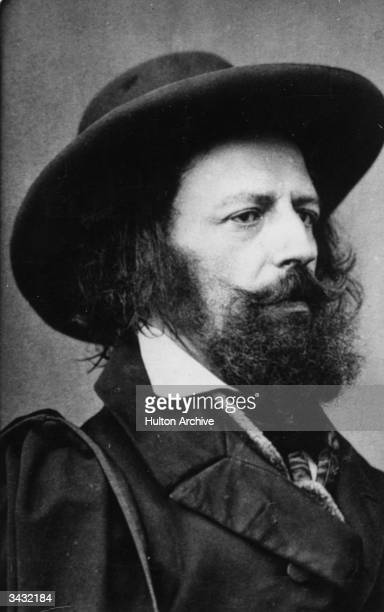 the victorian doubt in god in alfred tennysons in memoriam Complete summary of alfred, lord tennyson's the poem from in memoriam ahh enotes plot summaries cover all the significant action of the poem from in memoriam ahh.