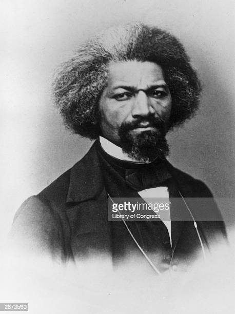 Ex-slave, American abolitionist, agent of the Massachusetts Anti-Slavery Society and US Minister to Haiti in 1889, Frederick Douglass . He became the...