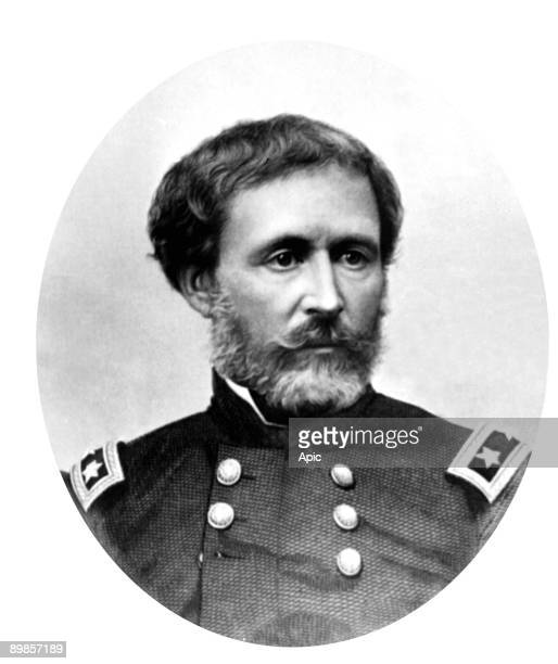 American military officer and explorer John Charles Fremont He was the first candidate of the antislavery Republican Party for the office of...