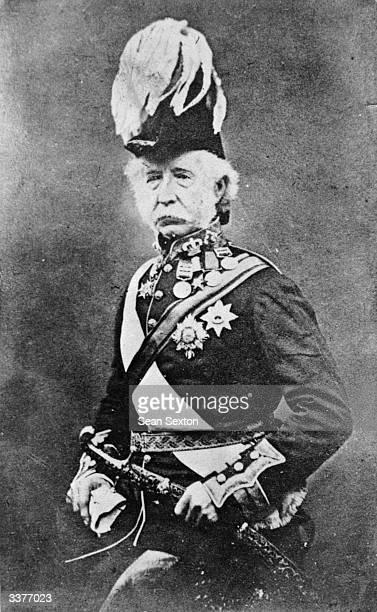 AngloIrish soldier Hugh Gough 1st Viscount Gough