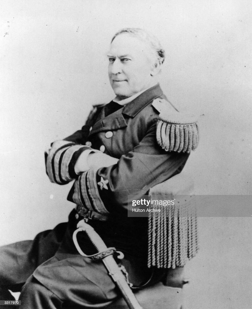 David Farragut | Military Wiki | Fandom