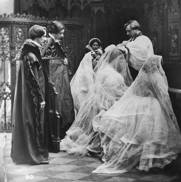 Three young Victorians are admitted to full communion...