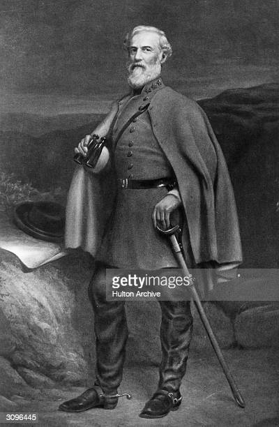 Confederate General Robert E Lee Lee was offered the command of the Union Army but although personally opposed to both slavery and secession his...