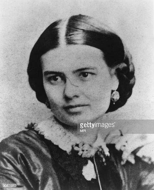Ellen Lewis Herndon Arthur or Nell wife of American president Chester A Arthur She was noted for her beautiful contralto voice and died of pneumonia...