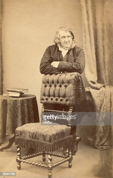 James Young Simpson Scottish physician and discoverer of chloroform