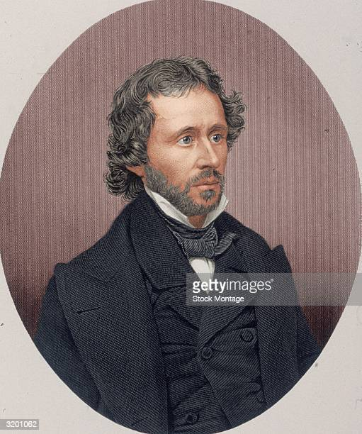 John Charles Fremont American soldier explorer and politician Explored upper Mississippi and Missouri Rivers 183839 Oregon territory 1842 mapped...