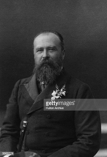 Grand Duke Ludwig IV of Hesse Darmstadt Married Princess Alice daughter of Queen Victoria in 1862