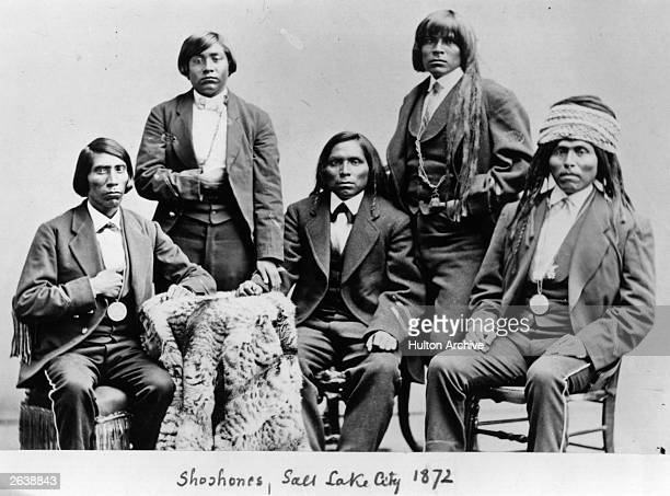 native americans 1800s stock photos and pictures getty images