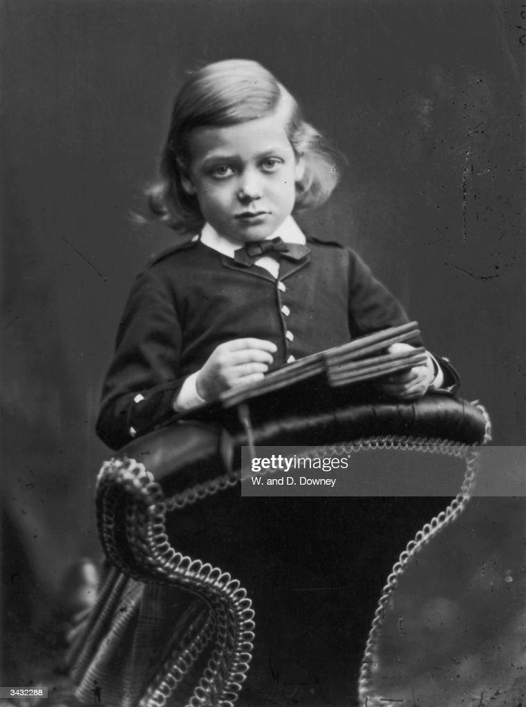 Boy George : News Photo