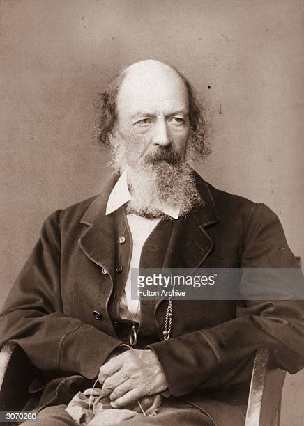 alfred lord tennyson biography analysis Crossing the bar: about the poem crossing the bar, an elegy written by the british poet alfred, lord tennyson, is a poem focusing on the transience of life and the finality of death.