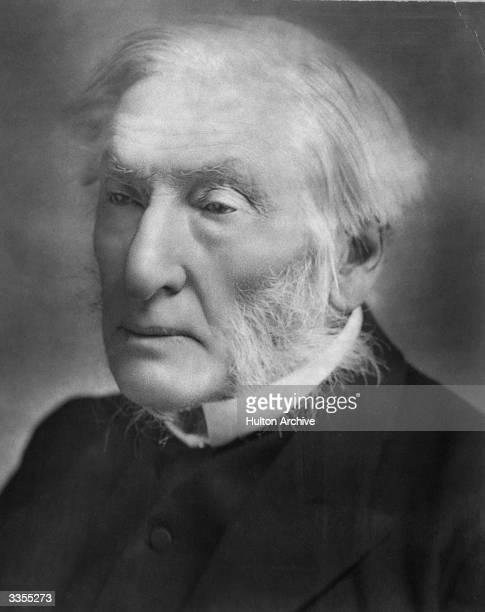 Algernon George Percy the 6th Duke of Northumberland