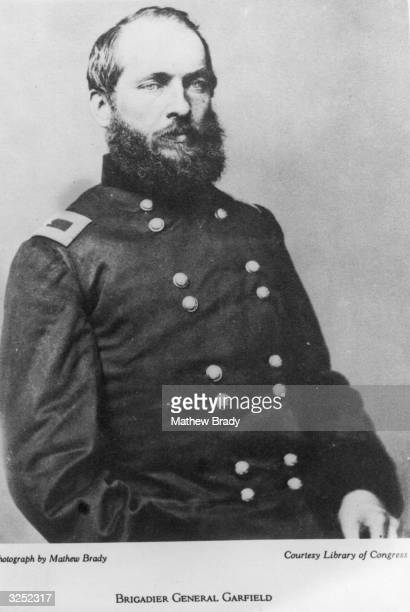 Born in a log cabin in Ohio James Abram Garfield became the 20th President of the United States of America in 1881 He held office for four months...