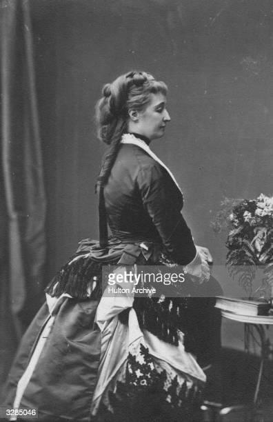 Eugenie of Montijo Empress of France