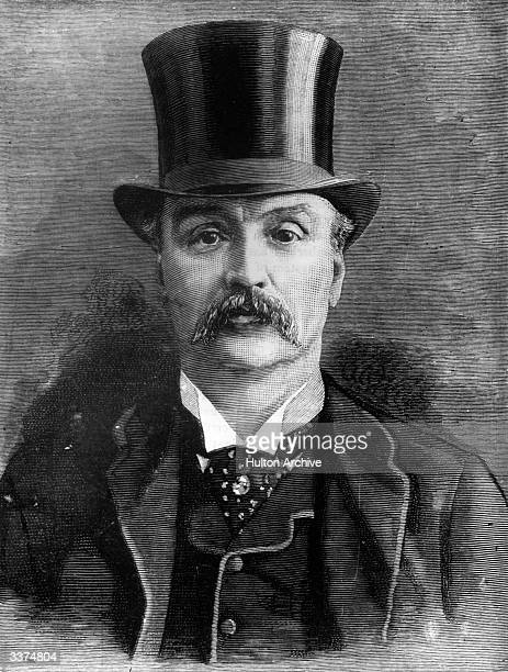 James Maybrick the wealthy cotton merchant thought by some to have been Jack the Ripper