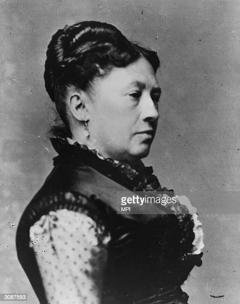 Julia Grant formerly Julia Dent wife of American president Ulysses S Grant The daughter of a Missouri planter she was an early supporter of the...