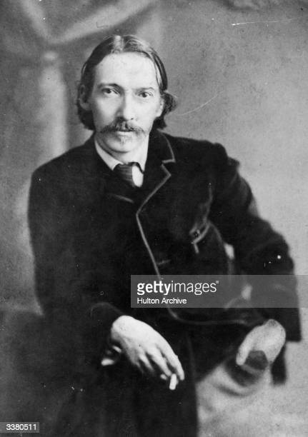 Scottish novelist poet and traveller Robert Louis Stevenson He was born in Edinburgh and after considering professions in law and engineering he...