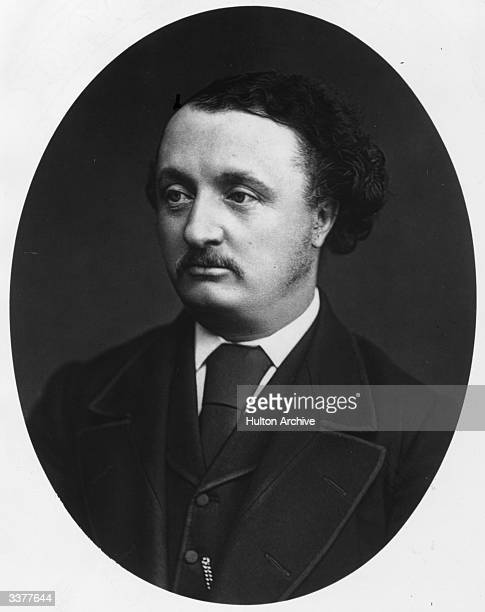 Sir John Stainer British composer Organist of Magdalen College Oxford in 1860 an St Paul's Cathedral in 1872 in 1889 he became Oxford professor of...