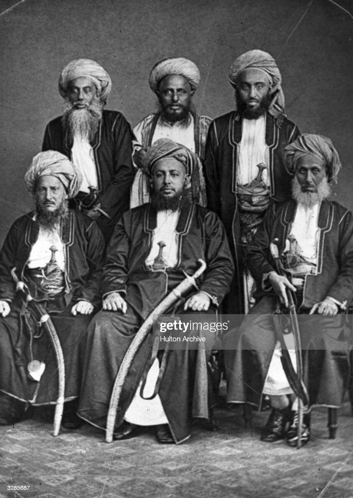 Sultans : Photo d'actualité