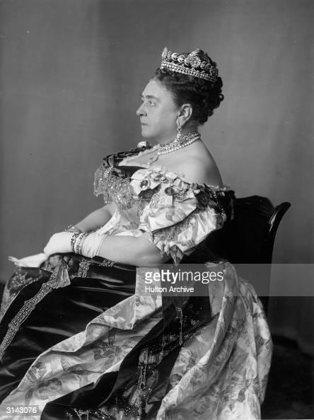 Princess Mary Adelaide Wilhelmina Elizabeth Duchess Of
