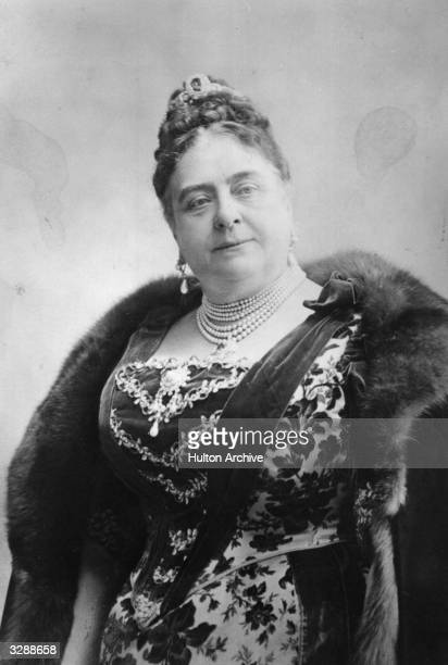 Princess Mary Adelaide Wilhelmina Elizabeth Duchess of Teck born Princess Mary Adelaide of Cambridge known as 'Fat Mary' She was the mother of Queen...