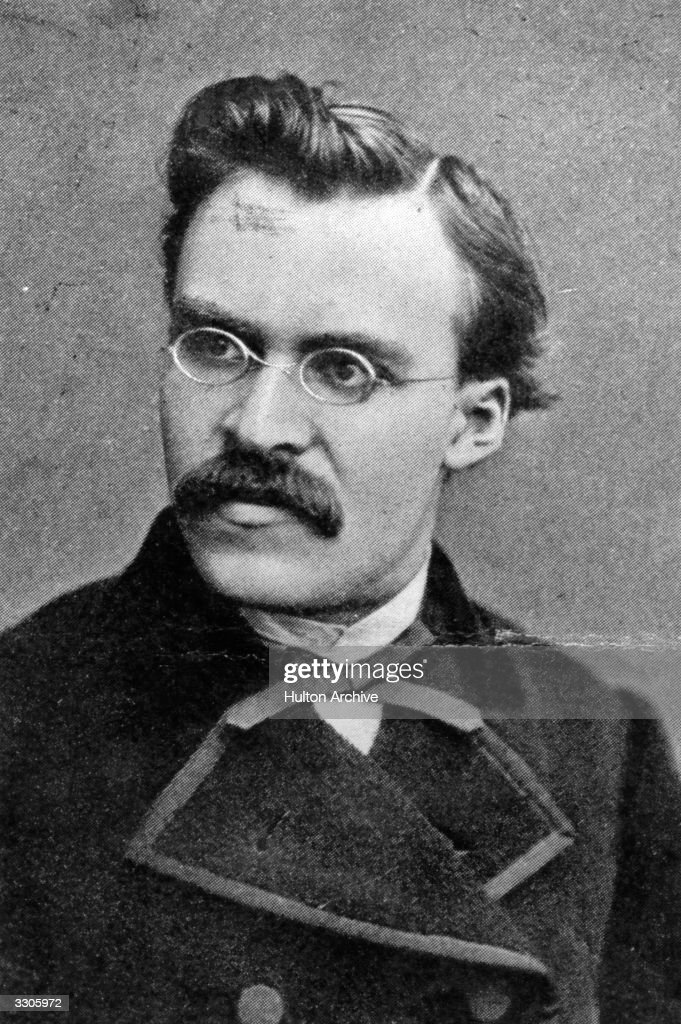 Nietzsche : News Photo