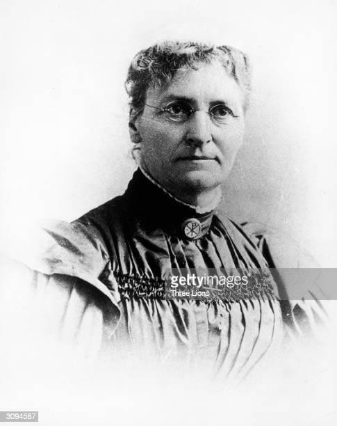 americas first trained nurse