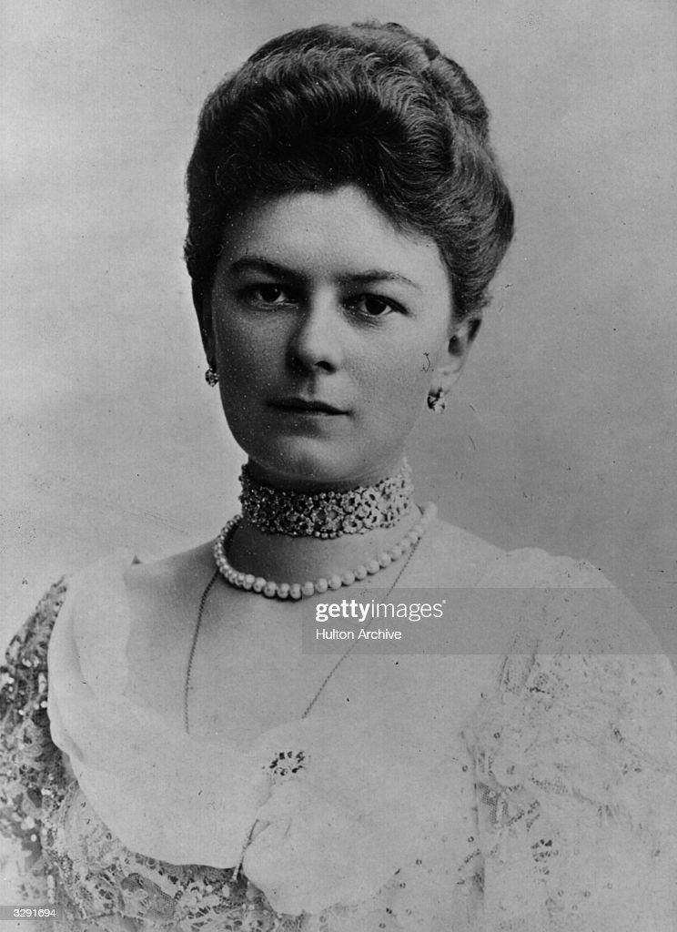 Countess Sophie Chotek