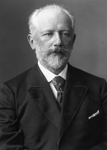 The Russian composer Pyotor Tchaikovsky . He was the...