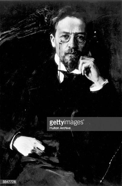 Anton Pavlovich Chekhov Russian dramatist and shortstory writer who is one of the most important figures in modern Russian literature Original...